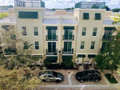 Plantation Condo For Sale: 510 NW 84th Ave #437