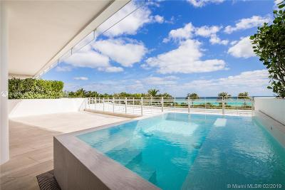 Surfside Condo For Sale: 9001 Collins Ave #S-203