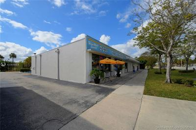Fort Lauderdale Business Opportunity For Sale: 914 W State Road 84