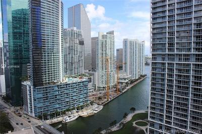 500 Brickell, 500 Brickell Condo, 500 Brickell East, 500 Brickell East Condo, 500 Brickell East Tower, 500 Brickell Condominum Condo For Sale: 500 Brickell Ave #3003