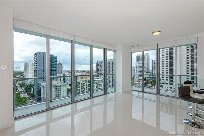 Miami Condo For Sale: 1111 SW 1st Ave #2025-N
