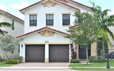 Doral Single Family Home For Sale: 6930 NW 106th Ave