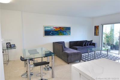 Hollywood Condo For Sale: 3800 Hillcrest Dr #903