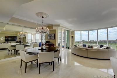 Palm Beach County Condo For Sale: 3720 S Ocean Boulevard #701
