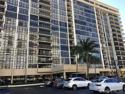 Hallandale Condo For Sale: 2049 S Ocean Dr #708