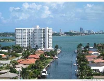 North Miami Condo For Sale: 2100 San Souci Bl #B101