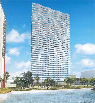 Icon Bay, Icon Bay Condo, Icon Bay Condominium Rental Leased: 460 NE 28th St #1401