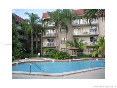 Miami Condo For Sale: 9301 SW 92nd Ave #C208