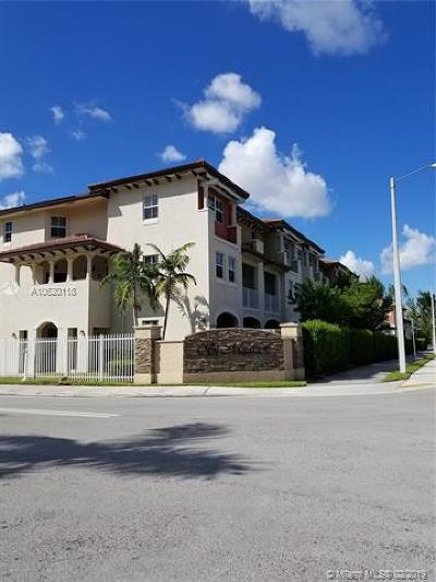 Doral Condo For Sale: 8960 NW 97th Ave #222