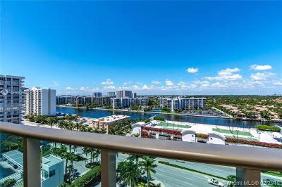 Broward County Condo For Sale: 2501 S Ocean Dr #931