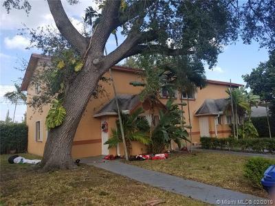 North Miami Beach Multi Family Home For Sale: 2261 NE 171st St
