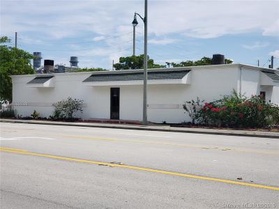West Palm Beach Single Family Home For Sale: 5900 Broadway