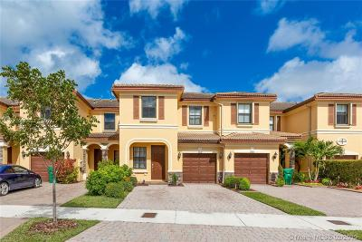 Doral Single Family Home For Sale: 11637 NW 87th Ln