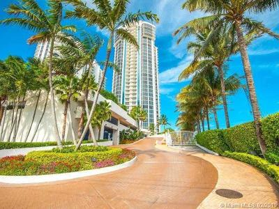 Sunny Isles Beach Condo For Sale: 18671 Collins Ave #1403