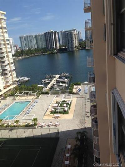 Aventura Condo For Sale: 18031 Biscayne Blvd #1102