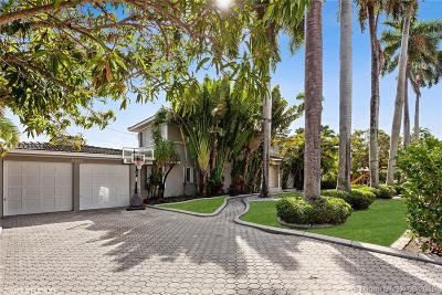 Single Family Home For Sale: 3011 Royal Palm Ave
