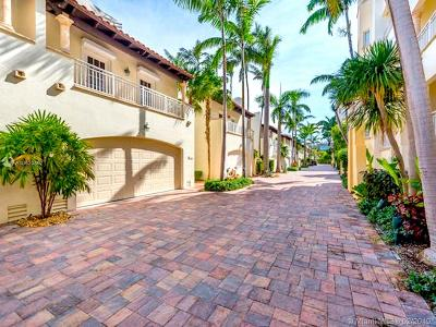 Miami Beach Condo For Sale: 1415 Sunset Harbour Dr #202