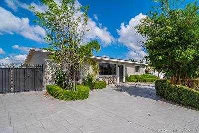 Miami-Dade County Single Family Home For Sale: 7931 NW 174th Ter