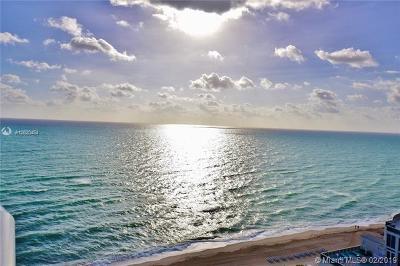 Sunny Isles Beach Condo For Sale: 15901 Collins Ave #1207