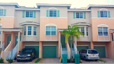 Boynton Beach Condo For Sale: 1751 NE 6th St #1207