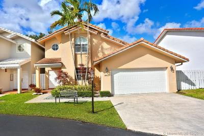 Miami Single Family Home For Sale: 10823 SW 90th Lane
