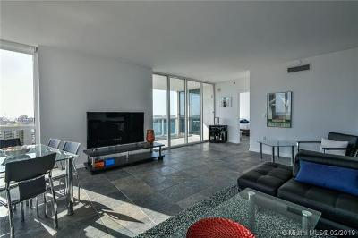Miami Beach Condo For Sale: 400 Alton Rd #1710
