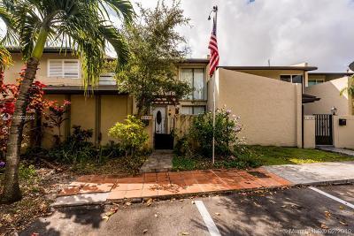 Miami Condo For Sale: 11258 SW 71st Ln