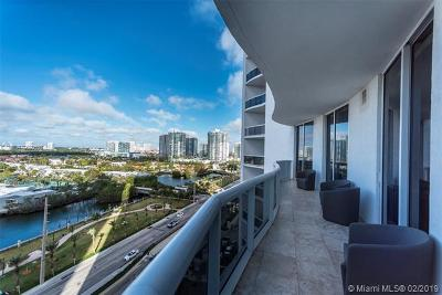 Sunny Isles Beach Condo For Sale: 16001 Collins Ave #1005
