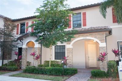 Miami Condo For Sale: 11500 SW 250th St #11500
