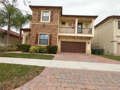Miami-Dade County Single Family Home For Sale: 3735 SE 5th Ct
