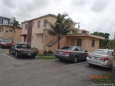 Miami-Dade County Multi Family Home For Sale: 1900 SW 6th St