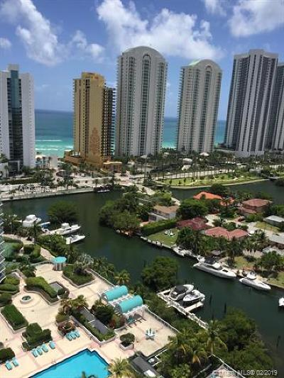 Sunny Isles Beach Single Family Home For Sale: 16500 Collins