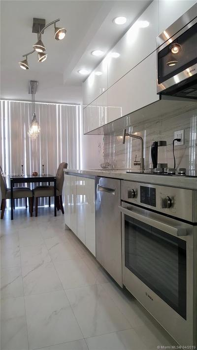 Sunny Isles Beach Condo For Sale: 230 174th St #415