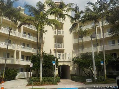 Pompano Beach Condo For Sale: 3600 Oaks Clubhouse Dr #209