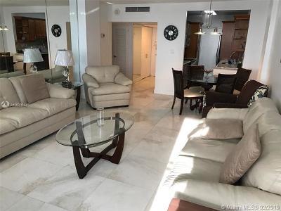 Miami Beach Condo For Sale: 100 Lincoln Rd #1622