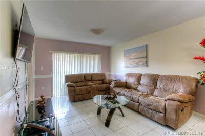 Miami-Dade County Condo For Sale: 6259 W 24th Ave #203-8