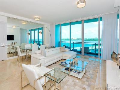 Bal Harbour Condo For Sale: 10295 Collins Ave #806