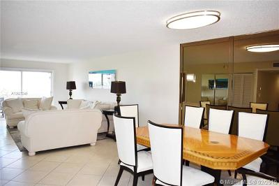 Sunny Isles Beach Condo For Sale: 18001 N Bay Rd #401