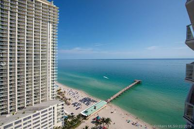 Sunny Isles Beach Condo For Sale: 16485 Collins Ave #2535