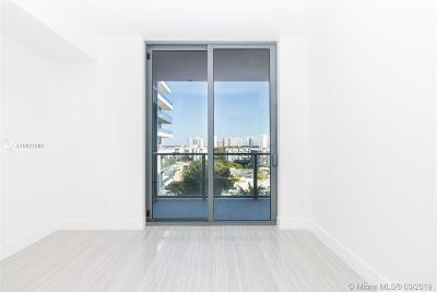 Miami Condo For Sale: 2960 NE 207 Street #815