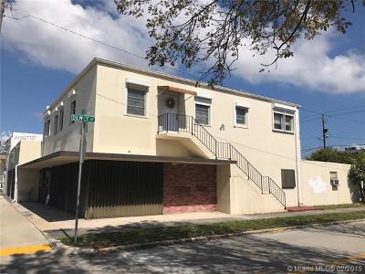 Hollywood Commercial For Sale: 927 S 21st Ave