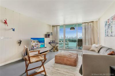 Condo Sold: 650 West Ave #1805