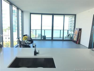 Miami Condo For Sale: 460 NE 28th Street #601