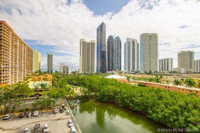 Sunny Isles Beach Condo For Sale: 230 174th St #919