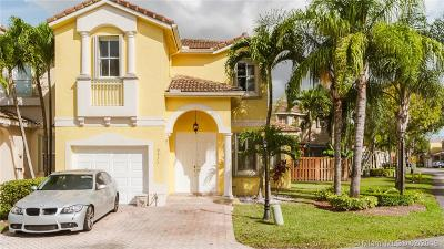 Doral Condo For Sale: 4877 NW 108th Ct #4877