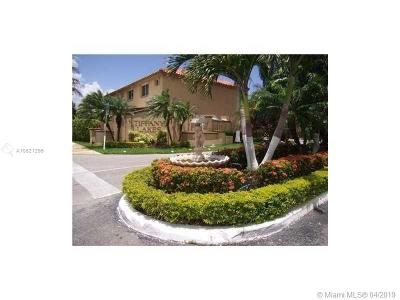 Miami, Kendall, Fort Lauderdale, Hollywood, Coral Gables Rental For Rent: 8625 SW 152nd Ave #250
