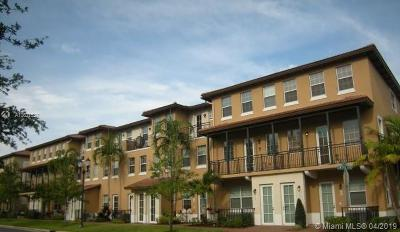 Pembroke Pines Condo For Sale: 14774 SW 10th St #10502