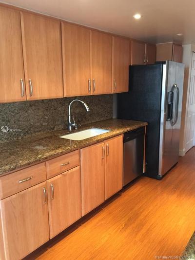 Sunny Isles Beach Condo For Sale: 210 174th St #619