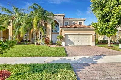 Homestead Single Family Home For Sale: 3725 NE 19th St