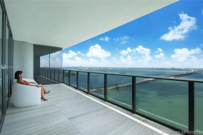 One Paraiso, One Paraiso Condo, One Paraiso Condominium Rental Leased: 3131 NE 7th Avenue #4302